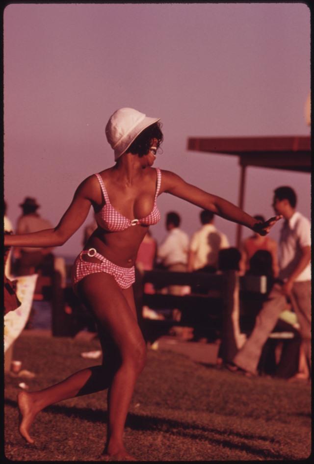 Негритянский квартал в Чикаго 1970 х годов 0 131c76 b58531a orig
