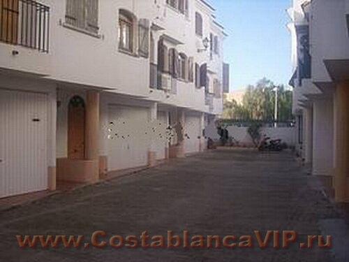 таунхаус в Gandia, таунхаус на пляже в Гандии, таунхаус в Гандии, таунхаус на пляже, таунхаус в Испании, недвижимость в Испании, Коста Бланка, CostablancaVIP