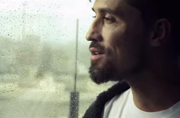 «Болен тобой» Новый видеоклип Димы Билана