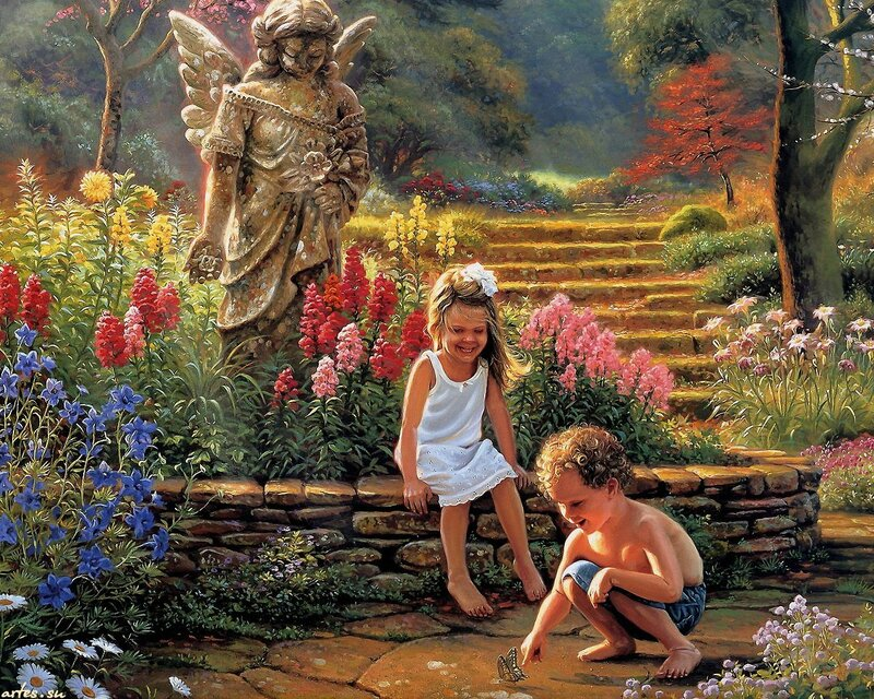 �������� Mark Keathley