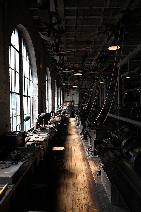 Творческая мастерская.  Там, где рождаются шедевры. Фотографии и немного мечтаний