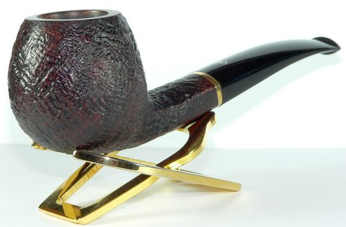 Stanwell Relief apple bent 182
