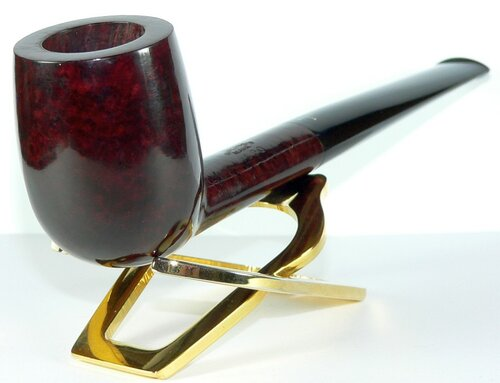 Barling unsmoked billiard 1820