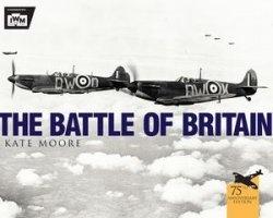Книга The Battle of Britain (Osprey General Aviation)