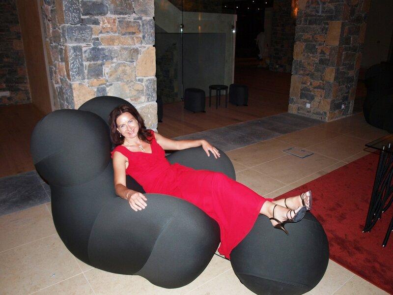 Южная граница НАТО. Отель Daios Cove Luxury Resort & Villas (бывшая Гран Мелия)