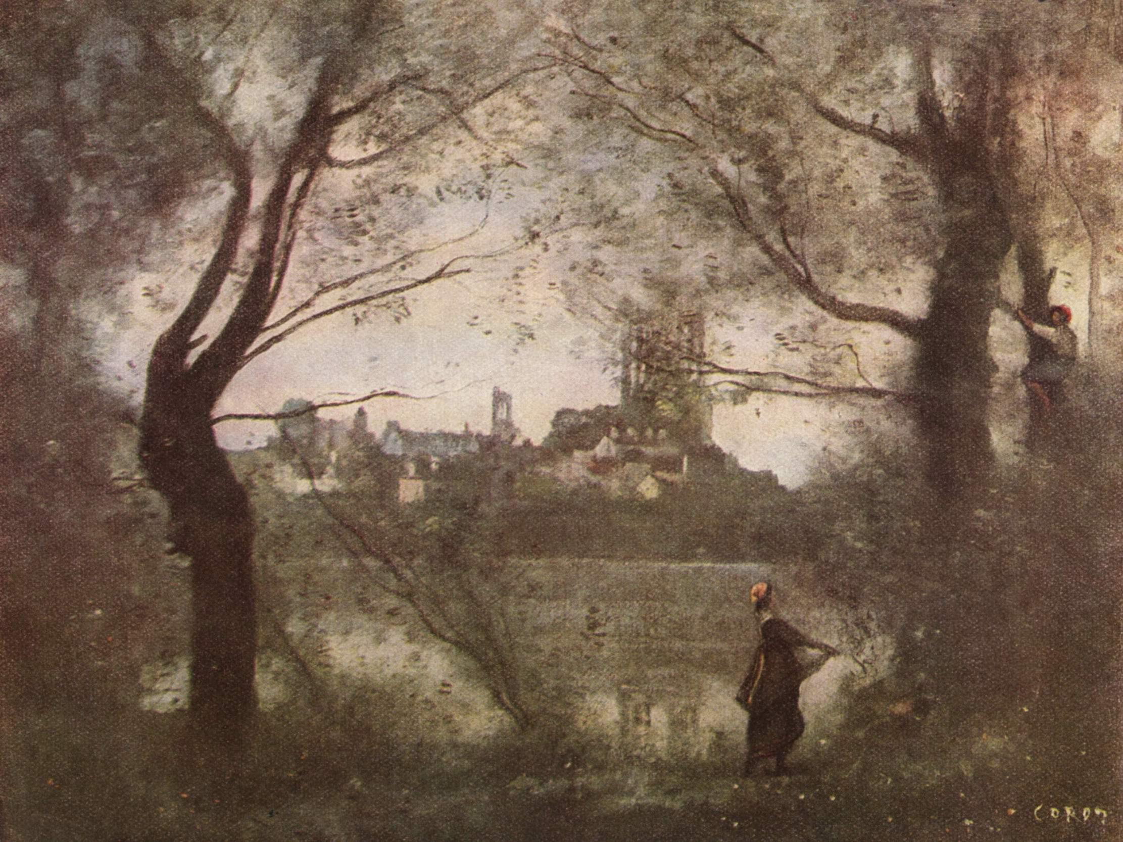 Из собрания шедевров мировой живописи... (655).jpg