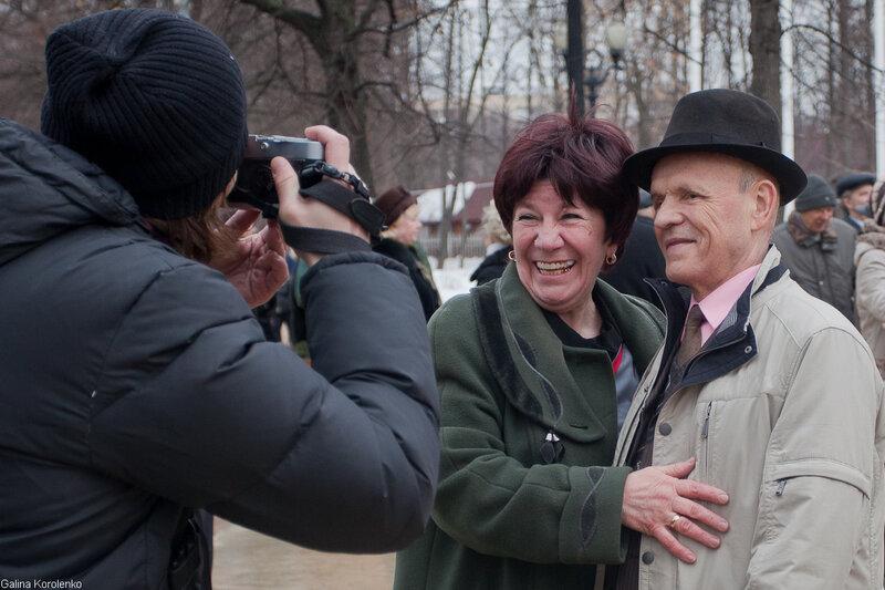 Валентина Толкунова Танцплощадка в Сокольниках | 533x800