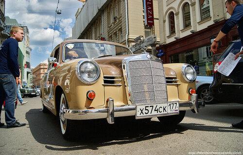 Весна. L.U.C Chopard Classic Rally. 22.05.11.123...jpg
