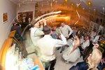 Тамада Татьяна-ведущая на вашу свадьбу Красиво обыгрываем каждый момент свадьбы всё очень позитивно застольные темы перемежаются с конкурсами и дискотекой ПЛАВНОЕ ВЕДЕНИЕ ВСЕГО ВЕЧЕРА ......... ведущий необходим ,чтобы соединить три несовместимые компани