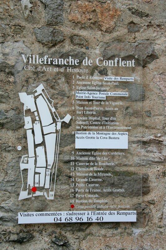 Схема Вильфранш-де-Конфлан