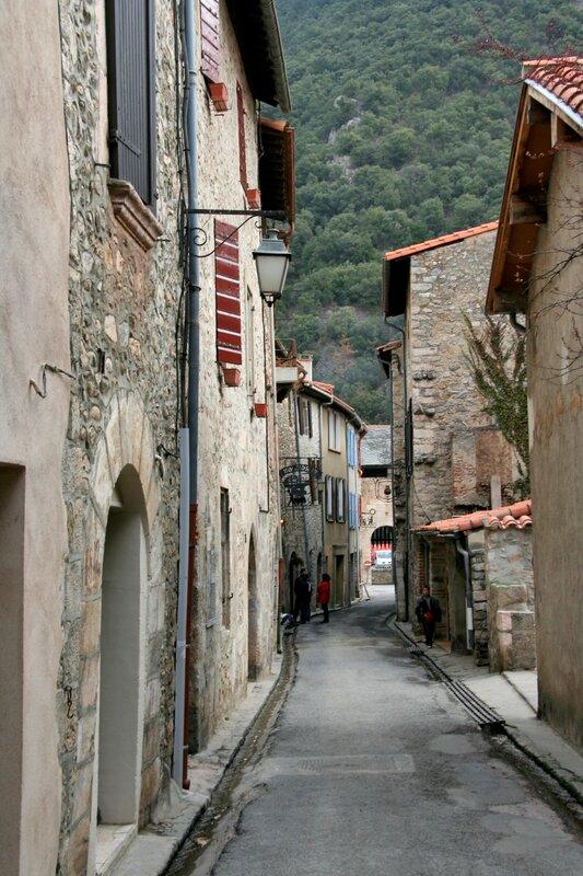 Вильфранш-де-Конфлан