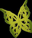 """Шикарный летний скрап-набор..""""Зеленая симфония"""" 0_750cb_c3dfe350_S"""
