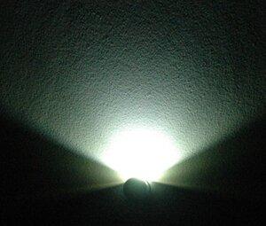 жест фонарем
