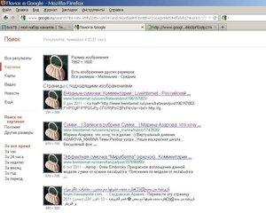 Поиск интернет- дублей картинок с помощью Гугла 0_9467c_3a31bf9a_M