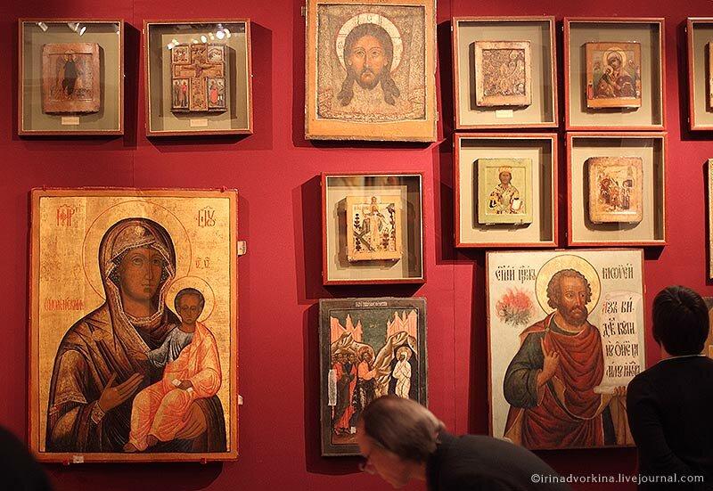 «Коллекционеры и коллекции»