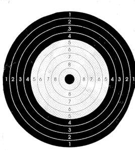 ...И не дрожит прицел: 77-летний житель Амурской области стал чемпионом России по пулевой стрельбе