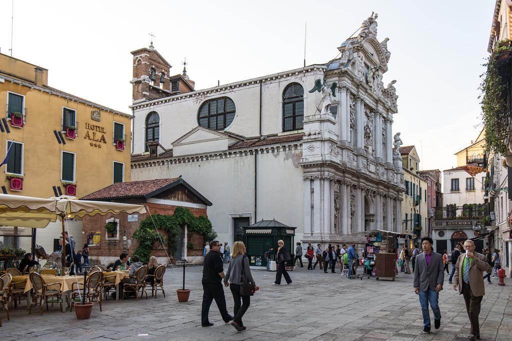 Венеция Сан-Марко