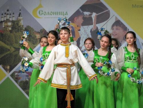 Межрайонный музыкальный фестиваль, Солигалич, Солоница,
