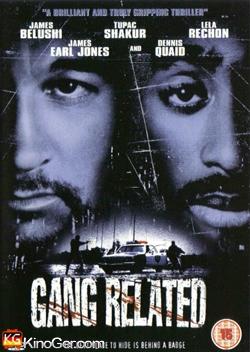 Gangland - Cops unter Beschuß (1997)