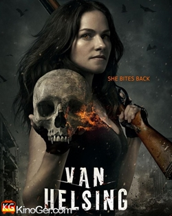 Van Helsing - Staffel 01 (2016)