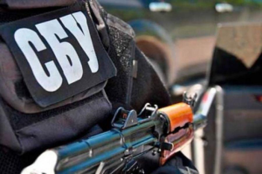 Сбушные псы режима похитили бойца 21-го ЗБату ДУК ПС