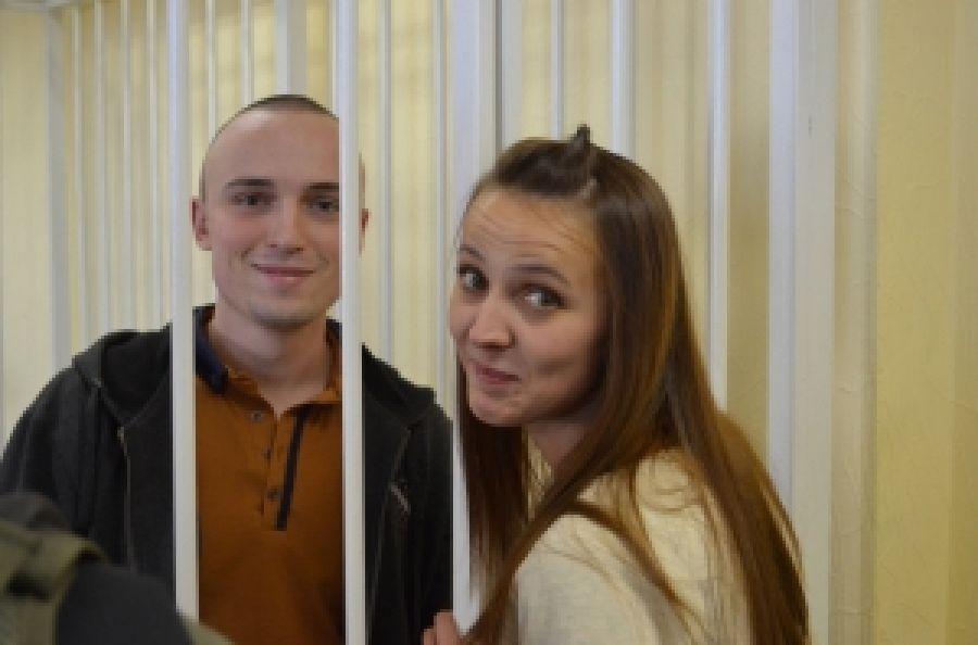 Денис Полищук будет ждать за решеткой возвращения судьи из отпуска