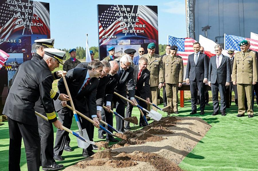 Дуда заложил базу ПРО в Польше.png