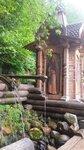 17 июня по случаю окончания учебного года слушатели Богословских курсов и прихожане Донского храма отправились в традиционную поездку на Гремячий ключ