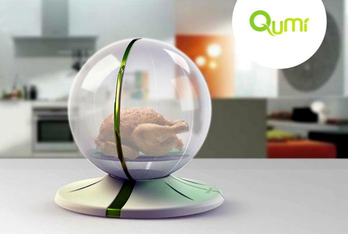 Функциональный кухонный набор Qumi. Qumi – невероятный кухонный набор от знаменитой компании E