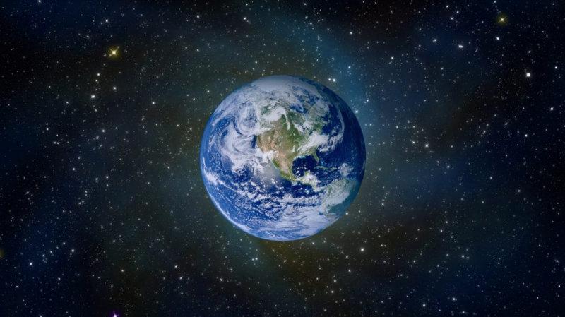 Если испарить всю воду на Земле, то соль всех морей и океанов могла бы равномерно покрыть