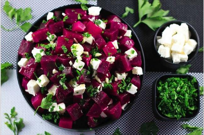 Ведь задлинные праздники мытак устали оттяжелых, неочень полезных блюд исложных салатов! Некото