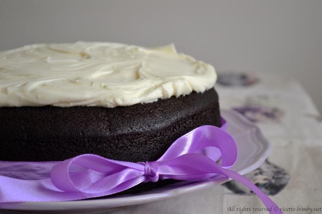 Этот торт сочетает, казалосьбы, несовместимые между собой ингредиенты— шоколад ипиво. Придумали е