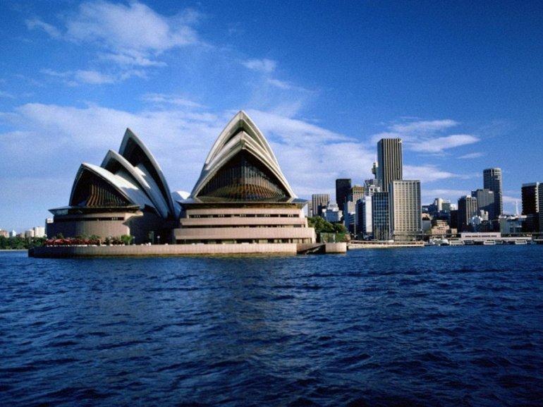 4. Медицина в Австралии (66) Благодаря универсальной медицинской системе федеральному правительству