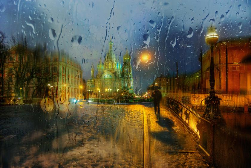 Гордеев Эдуард  Зимний дождь.jpg
