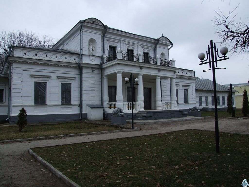 Усадьба Голицына-Кёнига