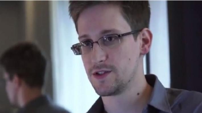 Сноудена изумили некоторые данные из отчета Конгресса США