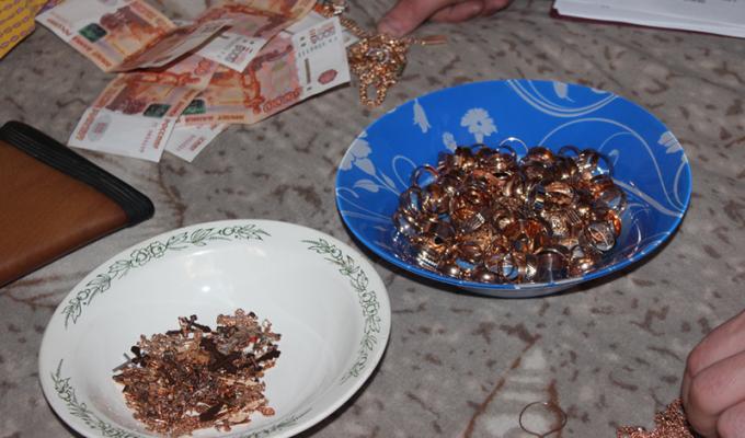 Задержаны подозреваемые вограблении магазина на10 млн руб. вУсть-Куте