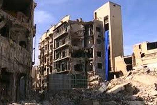 Сирийская армия взяла под контроль 47 кварталов восточного Алеппо