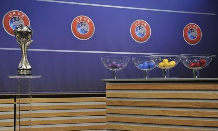 Стали известны соперники юношеской сборной Эстонии вотборе наЧЕ