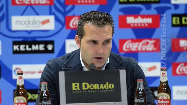 «Райо Вальекано» сейчас остался ибез основного тренера