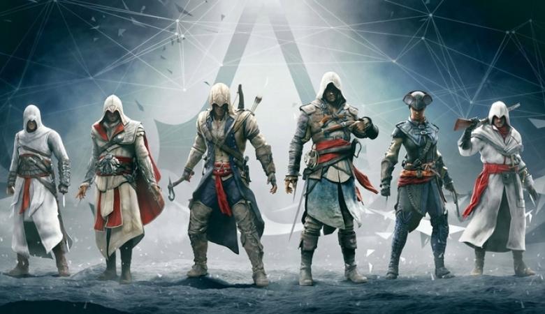 ВСети появилось изображение ожидаемой Assassin's Greed: Origins