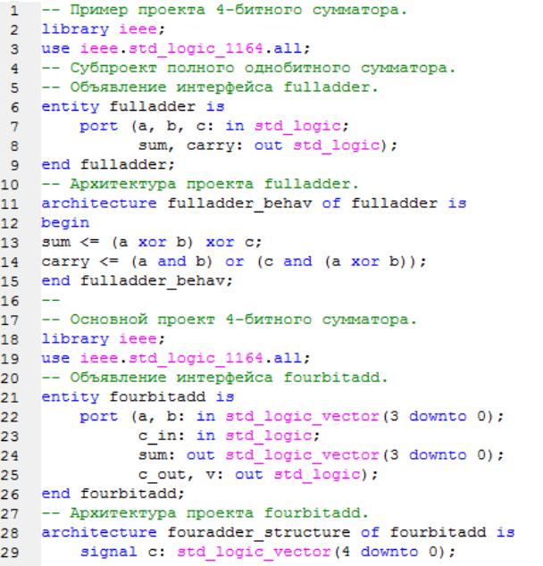 Изучаем основы VHDL, ISE, ПЛИС Xilinx. 0_13f062_68d62a0e_orig