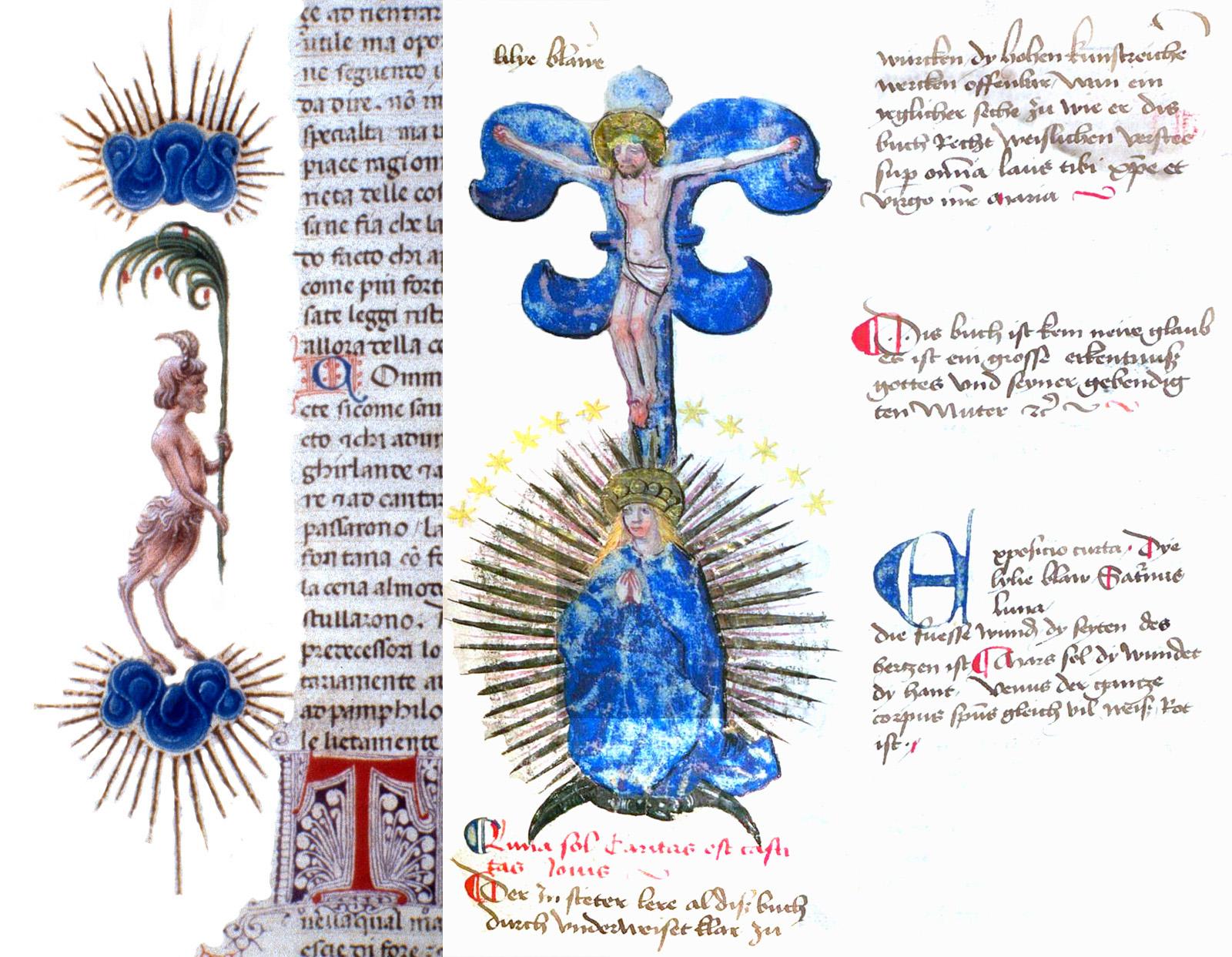 Книги из библиотеки Челио Кальканини