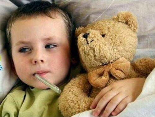Детская гомеопатия. Лечение кашля