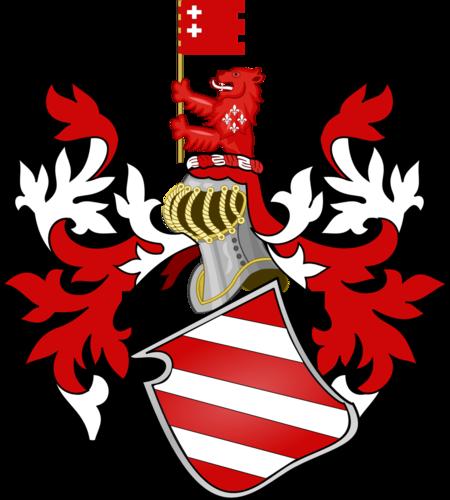 герб Герцогства Святого Саввы