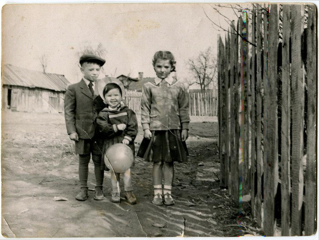 445621 ул. Софьина Гора. Дети Кустиков Геннадий Васильевич 1958.jpg