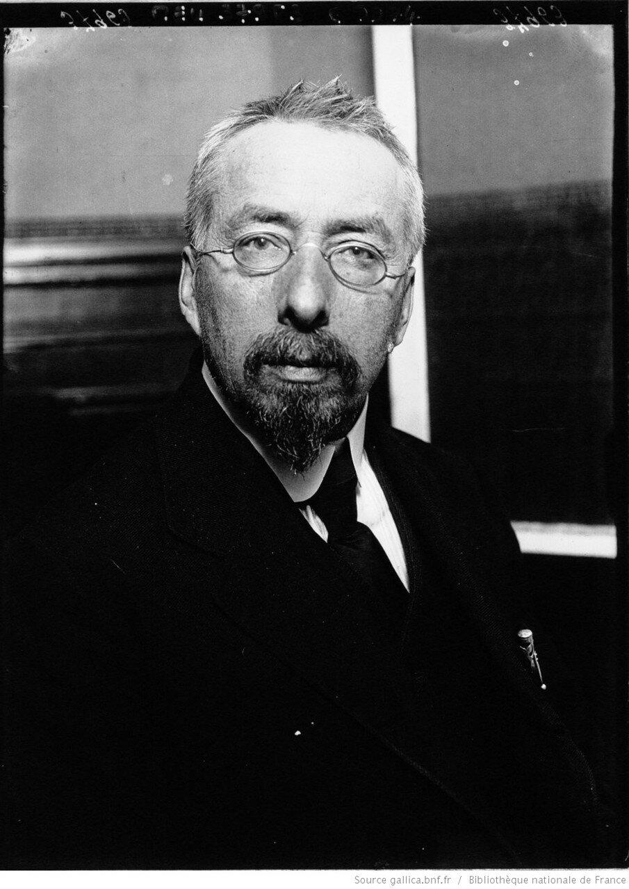 1913. �������� ������, ������� ������������, �������� � ��������� ������ ��������