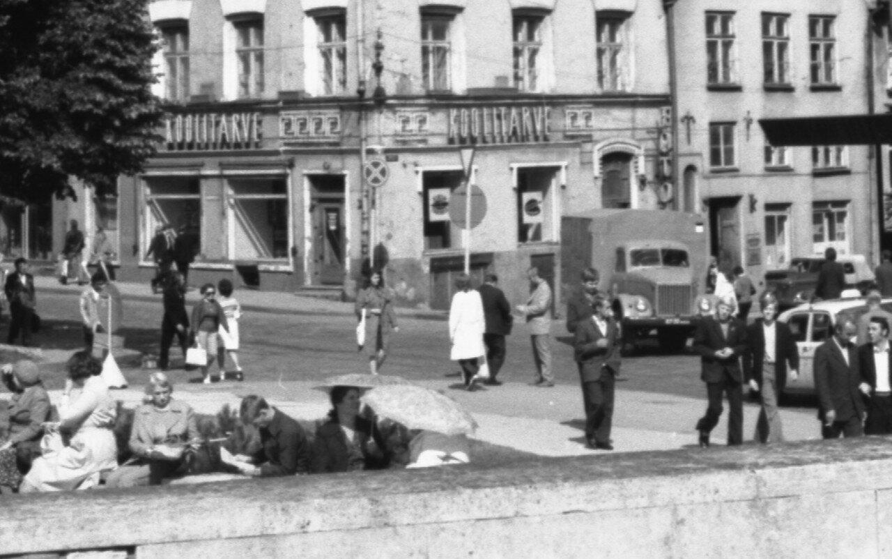 17.1974. Таллин