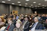 4-ый научно-практический семинар «Современное состояние и перспективы развития производства и использования полиуретановых материалов в России»