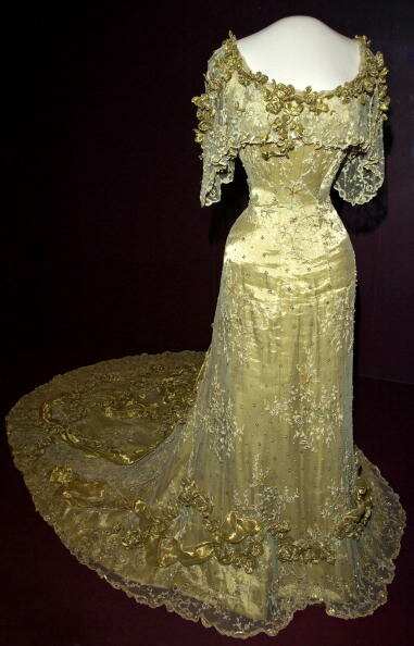QUEEN MAUD WARDROBE EXHIBITION